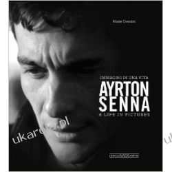 Ayrton Senna - A Life in Pictures Pozostałe
