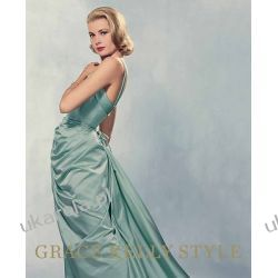 Grace Kelly Style Kristina H Haugland  Aktorzy i artyści
