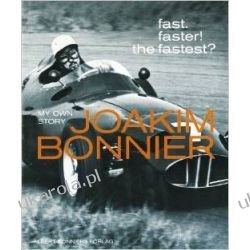 Fast, Faster! the Fastest? My Own Story Pozostałe