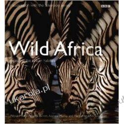 Wild Africa Patrick Morris