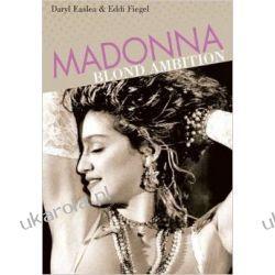 Madonna: Blond Ambition (Backbeat Reader) Marynarka Wojenna