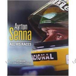 Ayrton Senna: All His Races Kalendarze ścienne