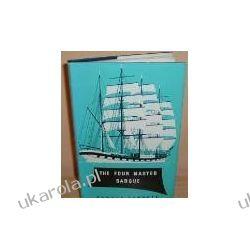 The Four-Masted Barque  Kalendarze ścienne
