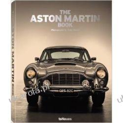 The Aston Martin Book Decoupage