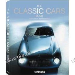 The Classic Cars Book Pozostałe