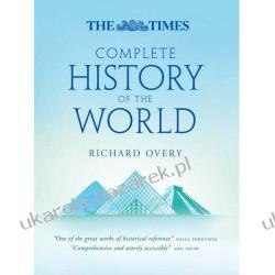THE TIMES COMPLETE HISTORY OF THE WORLD Kalendarze książkowe