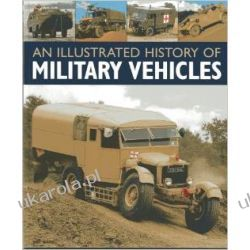 An Illustrated History of Military Vehicles Kalendarze ścienne