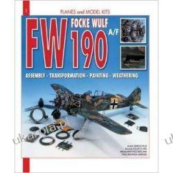 Focke Wulf FW 190 (Models & Planes) Kalendarze ścienne