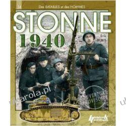 Stonne 1940 (Men and Battles)