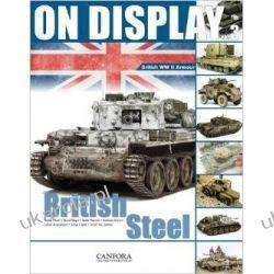 On Display: Volume 3: British Steel Kalendarze ścienne
