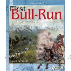 First Bull Run (Men and Battles)