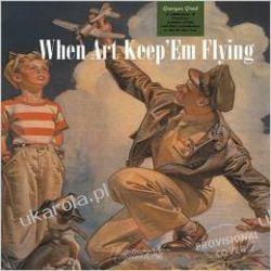 When Art Kept 'Em Flying Pozostałe