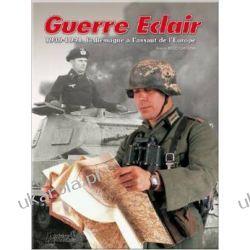 Guerre E'Clair: 1937-1941, L'Allemagne A L'Assaut de L'Europe Kalendarze ścienne