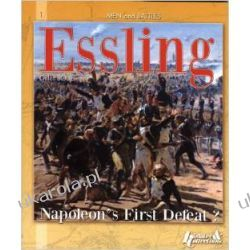Battle of Essling: Men and Battles: Vol 3 (Men & Battles)