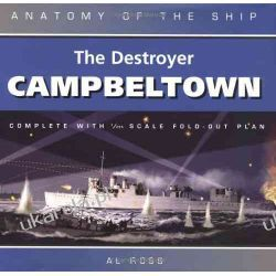 The Destroyer Campbeltown  Pozostałe