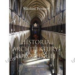 Historia architektury europejskiej Historyczne