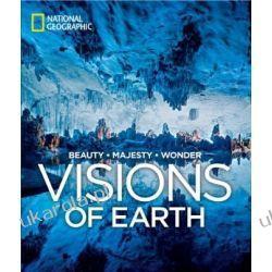 Visions of Earth National Geographic Mapy, przewodniki, książki podróżnicze