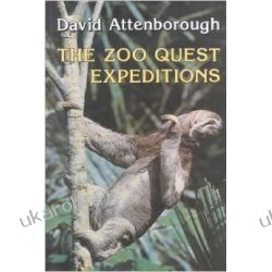 The Zoo Quest Expeditions: Travels in Guyana, Indonesia and Paraguay Pozostałe