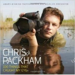 Chris Packham - 100 Things That Caught My Eye Samochody
