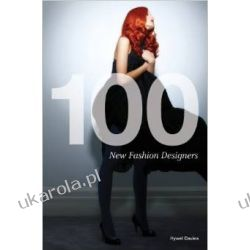 100 New Fashion Designers Kalendarze ścienne