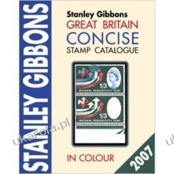 Great Britain Concise Stamp Catalogue Literatura