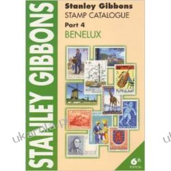 Stanley Gibbons Stamp Catalogue: Benelux Pt. 4 Literatura