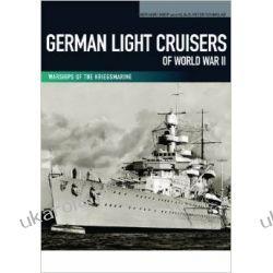German Light Cruisers of World War II Pozostałe