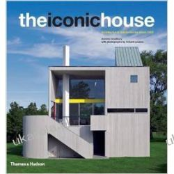 The Iconic House: Architectural Masterworks Since 1900 Kalendarze ścienne