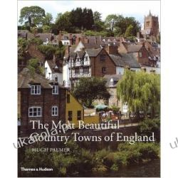 The Most Beautiful Country Towns of England Pozostałe