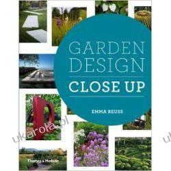 Garden Design Close Up Kalendarze ścienne
