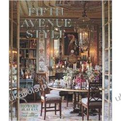 Fifth Avenue Style: A Designer's New York Apartment Pozostałe