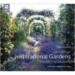 Inspirational Gardens Through the Seasons Pozostałe