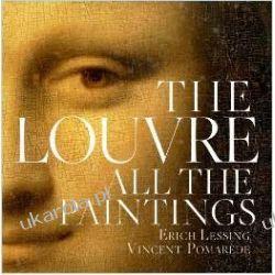 The Louvre: All the Paintings Kalendarze ścienne