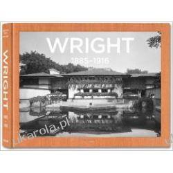 Frank Lloyd Wright: 1885-1916 v. 1: Complete Works 1885 - 1916 Podręczniki i ćwiczenia