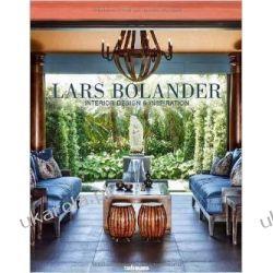 Lars Bolander: Interior Design & Inspiration Pozostałe