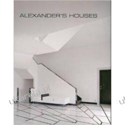 Alexander's Houses Kalendarze ścienne