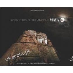 Royal Cities of Ancient Maya Kalendarze ścienne