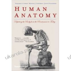 Human Anatomy: Depicting the Body from the Renaissance to Today Kalendarze ścienne