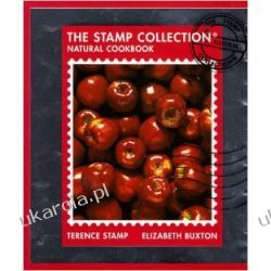 The Stamp Collection Cookbook Samochody