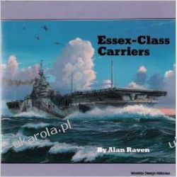 Essex Class Carriers (Warship design histories) Kalendarze ścienne