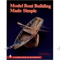 MODEL BOAT BUILDING MADE SIMPLE Kalendarze ścienne
