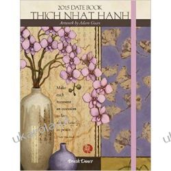 Notatnik Thich Nhat Hanh Date Book Pozostałe