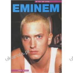 Eminem In His Own Words Kalendarze ścienne