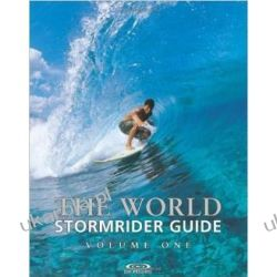 The World Stormrider Guide  Pozostałe