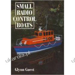 Small Radio Control Boats Kalendarze ścienne