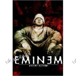 Eminem: Angry Blonde Kalendarze ścienne