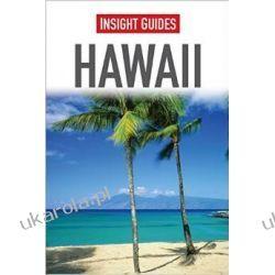 Insight Guides: Hawaii Mapy, przewodniki, książki podróżnicze