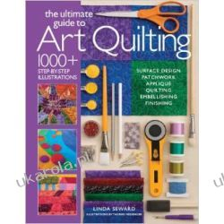 The Ultimate Guide to Art Quilting Zagraniczne