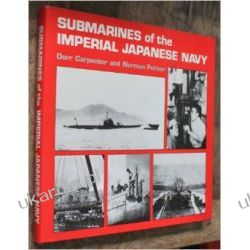 Submarines of the Imperial Japanese Navy Kalendarze ścienne