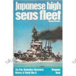 Japanese High Seas Fleet Pozostałe